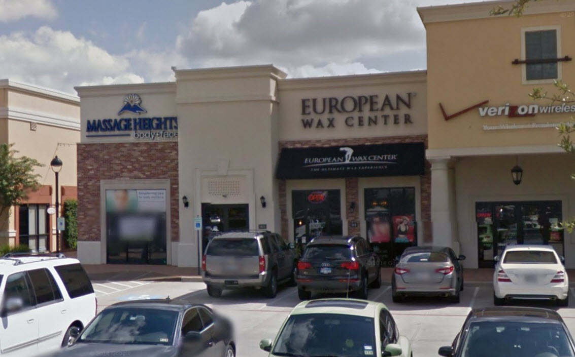 European Wax Center - Vintage Park Houston