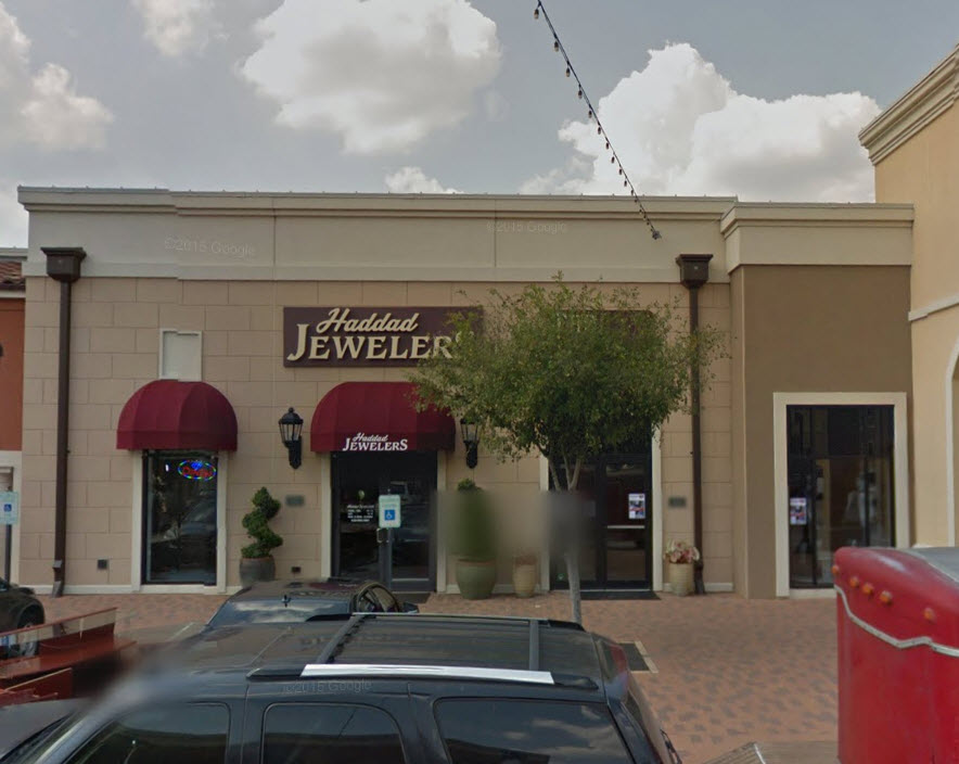 Haddad Jewelers - Vintage Park Houston