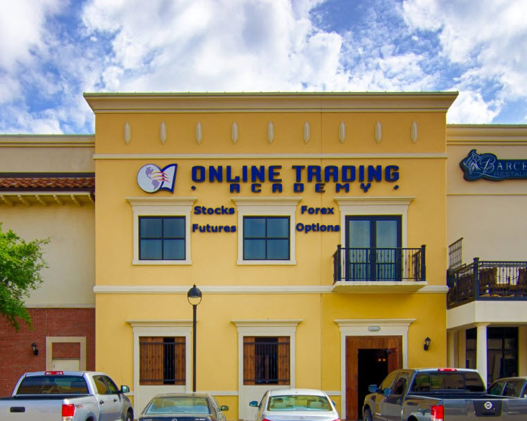Online Trading Academy - Vintage Park Houston