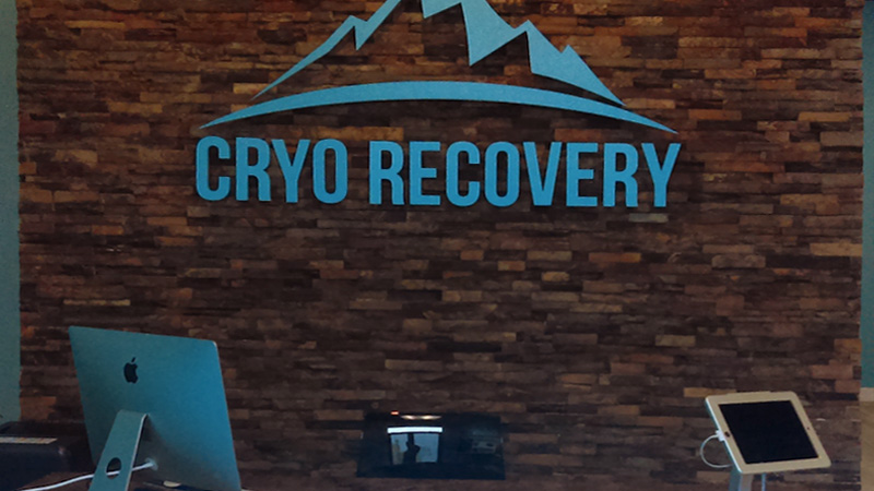 Cryo Recovery - Vintage Park Houston
