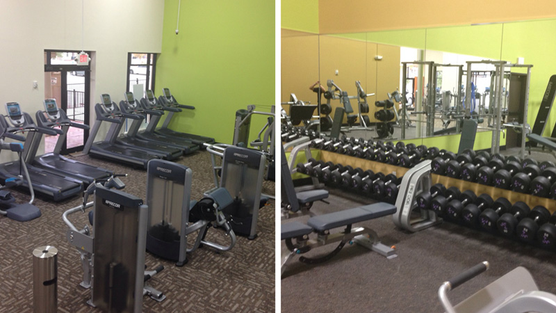 Anytime Fitness - Vintage Park Houston