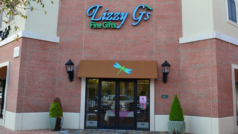 Lizzy G's Fine Gifts - Vintage Park Houston