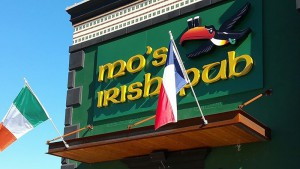 Mo's Irish Pub - Vintage Park Houston